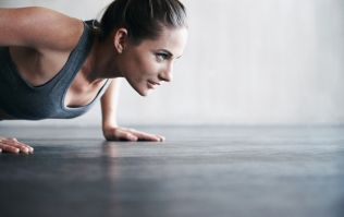 How to burn fat in just 4 minutes with this Japanese HIIT training