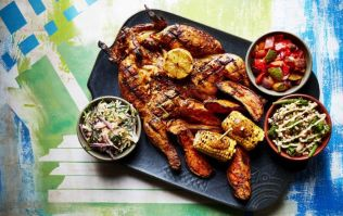 PICS: The new Nando's menu looks absolutely DIVINE