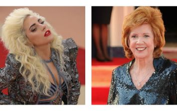 Lady Gaga is going to play Cilla Black in a new movie