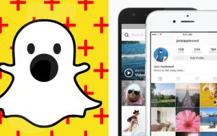 Snapchat to get major redesign next month