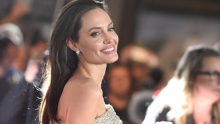 Angelina Jolie has reportedly moved on after Brad Pitt split