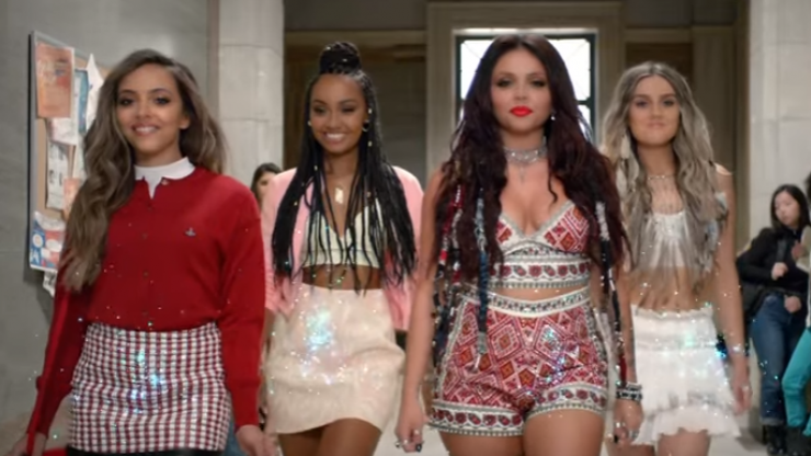 First One Direction, now Little Mix?! Jesy Nelson sparks band break-up rumours