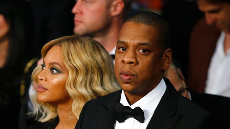Jay-Z finally responds to Beyoncé's controversial Lemonade album