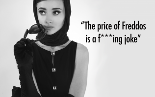 10 Audrey Hepburn quotes only true fans will know