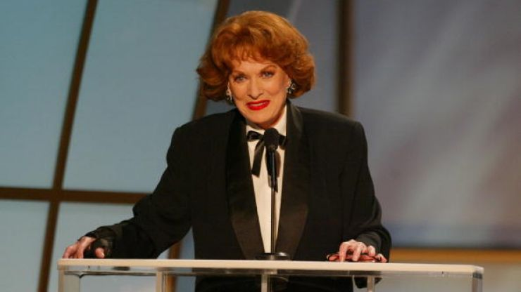 Maureen O'Hara's only daughter has passed away, aged 71