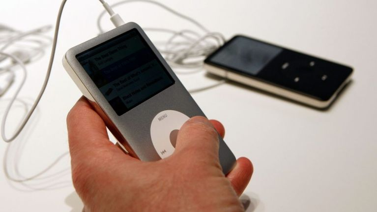 Did you hang onto your old iPod? It could be worth a tidy sum of cash