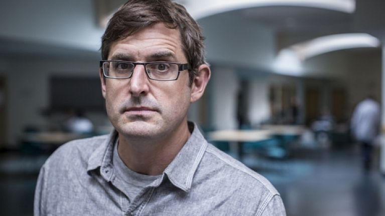 Louis Theroux gets angry in this teaser for his upcoming Scientology film
