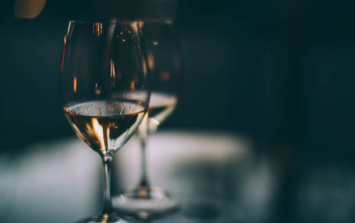 Turns out, THIS small detail could be making you drink more wine