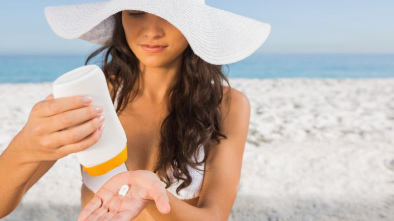 The one body part you're missing when applying SPF