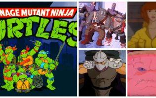 The hardest 'Teenage Mutant Ninja Turtles' quiz you'll take today
