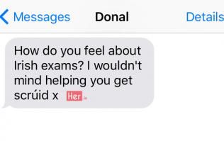 Top 10 Irish sexts (Part 2)