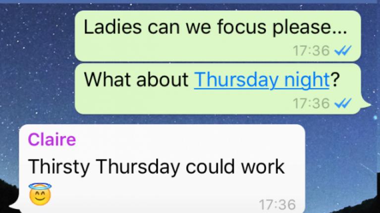ladies whatsapp contacts