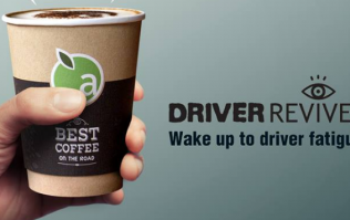 Drivers can avail of free coffee at Applegreen petrol stations this weekend