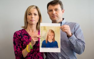 Madeleine McCann's parents mark her 15th birthday with cards and presents