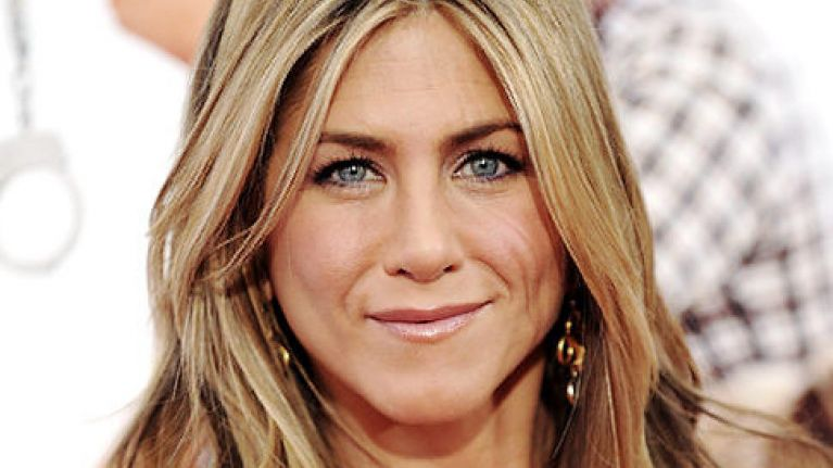 Jennifer Aniston Is Reportedly Pregnant With Her First Baby