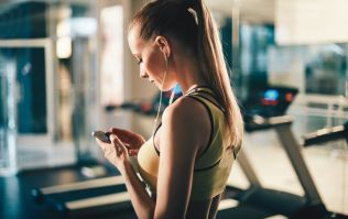 If you can't go without makeup to the gym, keep this rule in mind