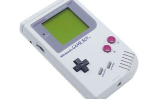 This new device will allow you to turn your smartphone into a Game Boy