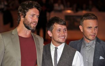 Take That have repaid nearly £20m owed in tax money