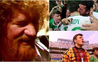 RTÉ's match preview is guaranteed to hit you RIGHT in the feels... COYBIG