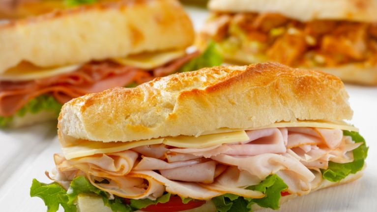 This sandwich hack will greatly improve your life (and lunchtime experience)