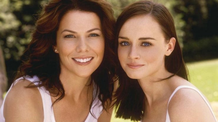 Will there be a second season of Gilmore Girls: A Year In The Life? Here's what we know