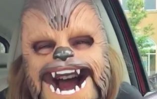 Chewbacca Mom now has her own action figure