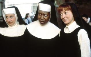 Are you pure enough to get accepted into a convent?