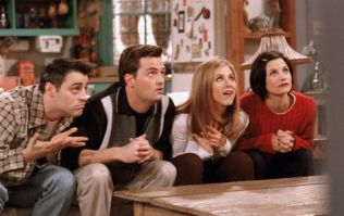 Jennifer Aniston has been chatting about why there won't ever be a Friends movie