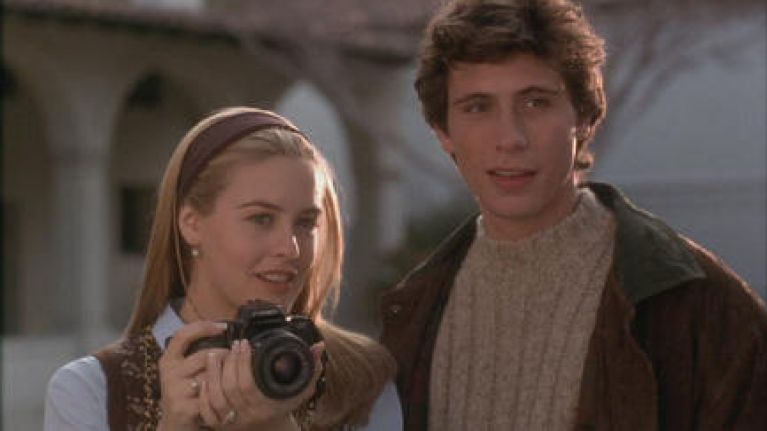 Remember Elton from Clueless? He has changed a lot | Her ie
