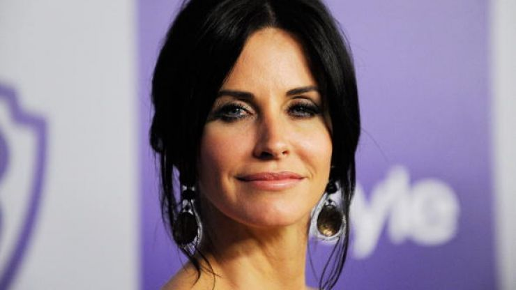 Courteney Cox has opened up about the Friends reunion, and what we can expect
