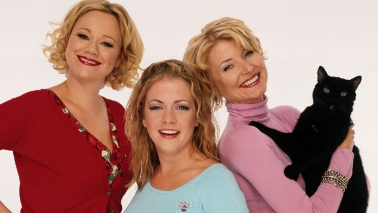 How well do you remember 'Sabrina The Teenage Witch'?