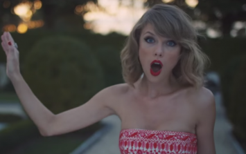 A Christian tweeted something awful about Taylor Swifts vagina and the Internet responded accordingly