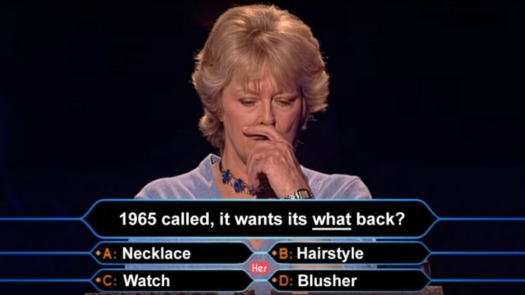 6 of the most inappropriate questions asked on Who Wants To Be A Millionaire