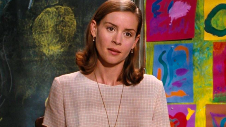 Miss Honey from Matilda is now 50 but hasn't changed a day