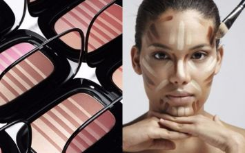 A revolutionary beauty technique is about to take over contouring