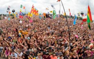 One of the music industry's biggest legends said to play Glastonbury 2017