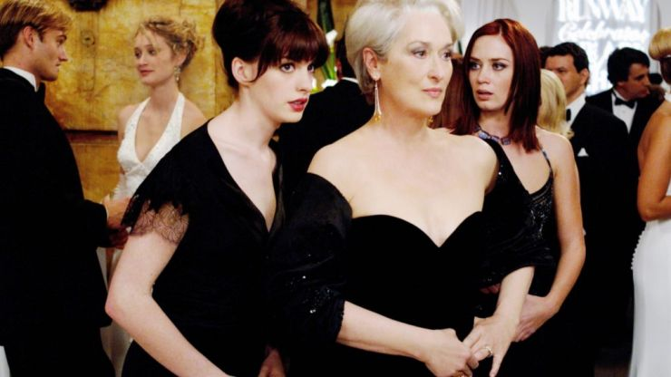 Only real 'The Devil Wears Prada' fans can get over 10/13 right in this quiz