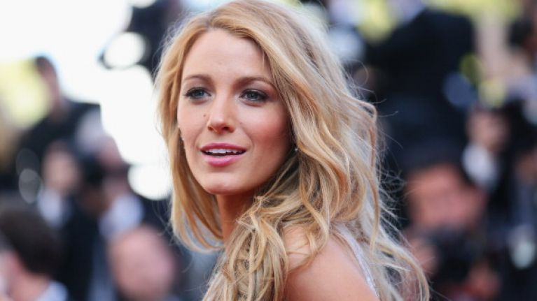 Blake Lively gives another lesson in maternity fashion
