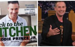 Freddie Prinze Jr just went next-level attractive by proving He's All That in the kitchen