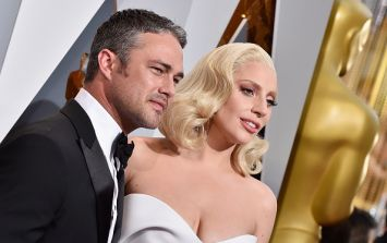 Lady Gaga and fiancé Taylor Kinney have reportedly split