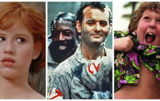 How well do you remember these '80s movie stars?