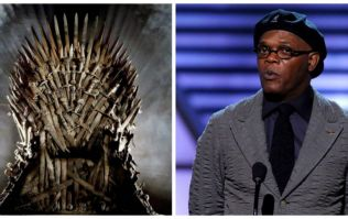 Samuel L. Jackson's sweary 'Game Of Thrones' recap doesn't disappoint