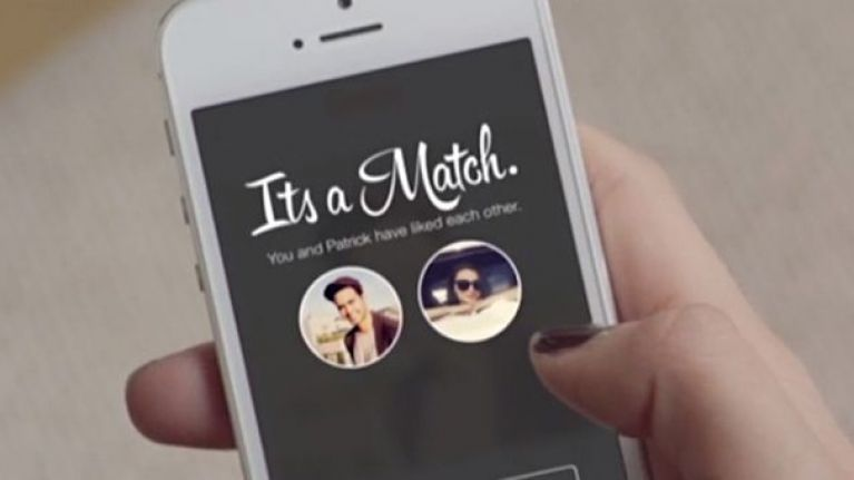 The most common lie told on dating apps is one we've ALL used