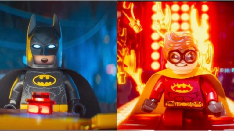 The new Lego Batman movie looks bloody hilarious   Her.ie