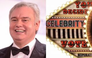 Eamonn Holmes Just revealed something pretty major about Celebrity Big Brother