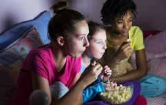 Binge-watching TV massively linked to blood clots
