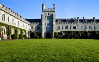 Three students reported being raped during UCC freshers' week
