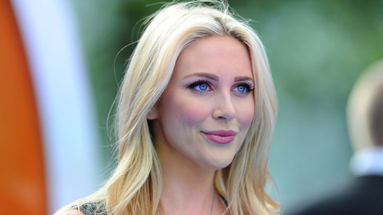 Stephanie Pratt is reportedly dating another famous reality star