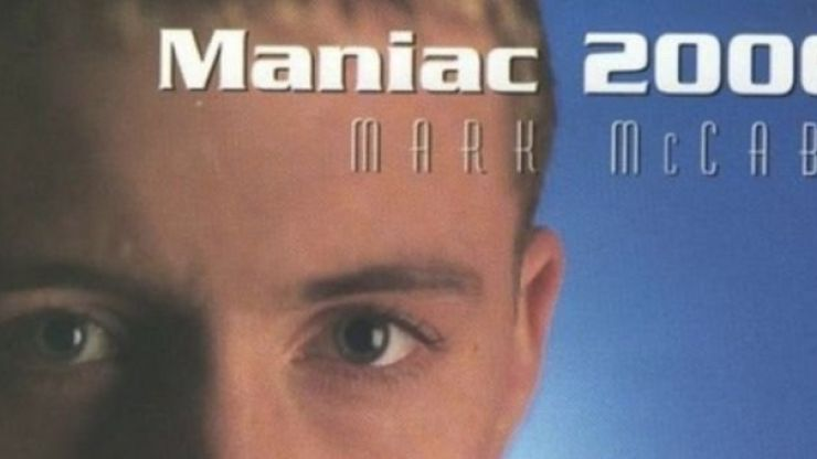 Some legend played 'Maniac 2000' on the Luas and passengers went wild