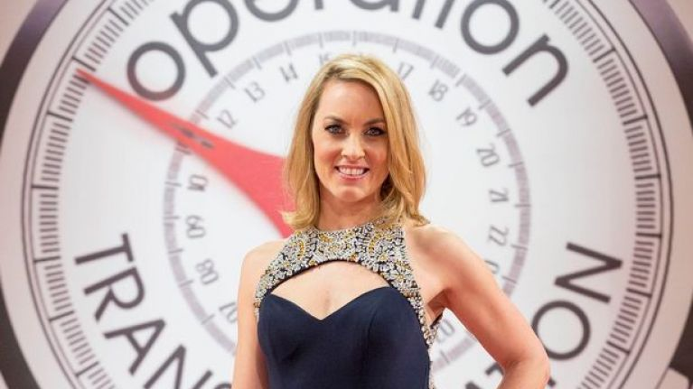 The line-up for the first Celebrity Operation Transformation has been revealed